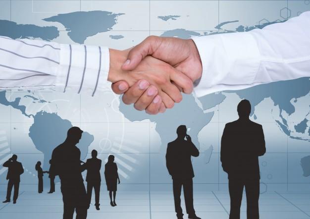 Spółka handlowa dominująca i powiązana w prawie gospodarczym