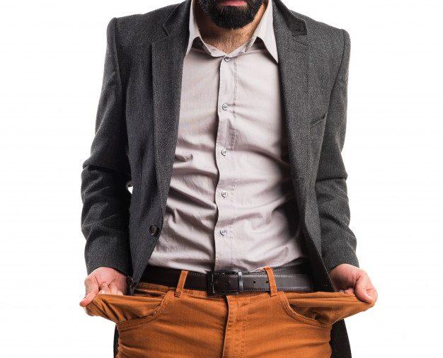 Działanie na  szkodę wierzyciela przez: udaremnianie lub uszczuplanie zaspokojenia wierzyciela przez ukrywanie, sprzedaż, darowanie, niszczenie, obciążanie czy uszkadzanie swojego majątku