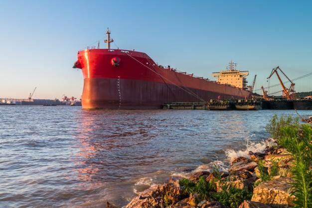 Umowa przewozu ładunku statkiem morskim