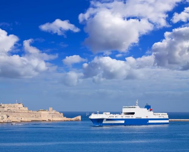 Odpowiedzialność przewoźnika morskiego za utratę lub uszkodzenie ładunku