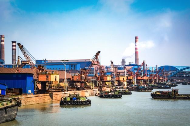 Wykonanie przewozu morskiego: wyładowanie i odbiór ładunku