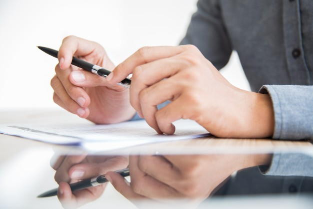 Wypowiedzenie umowy spółki cywilnej przez wspólnika