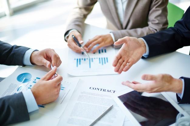 Postępowanie antymonopolowe w sprawach praktyk ograniczających konkurencję