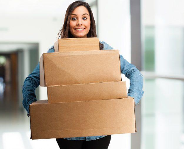Odszkodowanie za ubytek, uszkodzenie lub utratę przesyłki czy paczki w transporcie