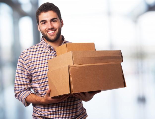 Przewóz przesyłek towarowych: nadawca, adresat i list przewozowy