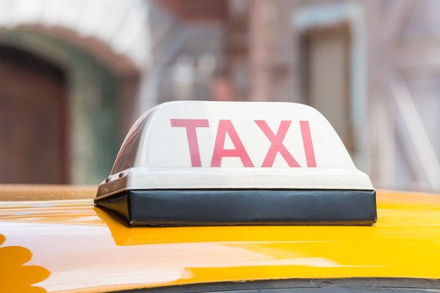 Licencja na przewóz osób taksówką