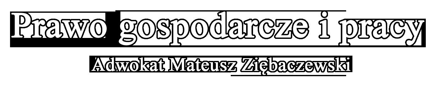 Prawo gospodarcze Poznań Łódź prawo pracy adwokat radca prawny prawnik