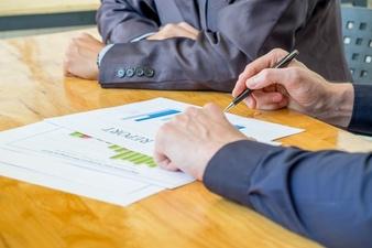 Badanie sprawozdania finansowego spółki przez biegłego rewidenta
