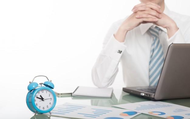 Czas pracy i odpoczynek pracownika