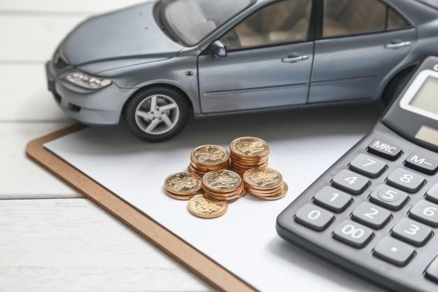 Odszkodowanie za kradzież samochodu służbowego pracownika wraz z dokumentami