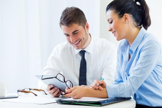 Umowa o pracę z pracownikiem na okres próby