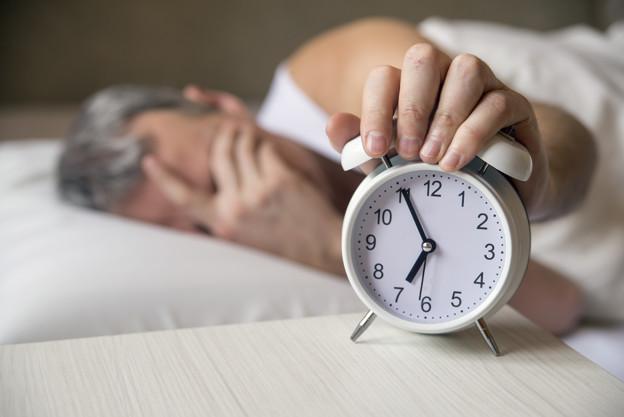 Ewidencja i kontrola czasu pracy pracownika